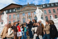 Hotel Deutscher Hof Trier - Guided Tours